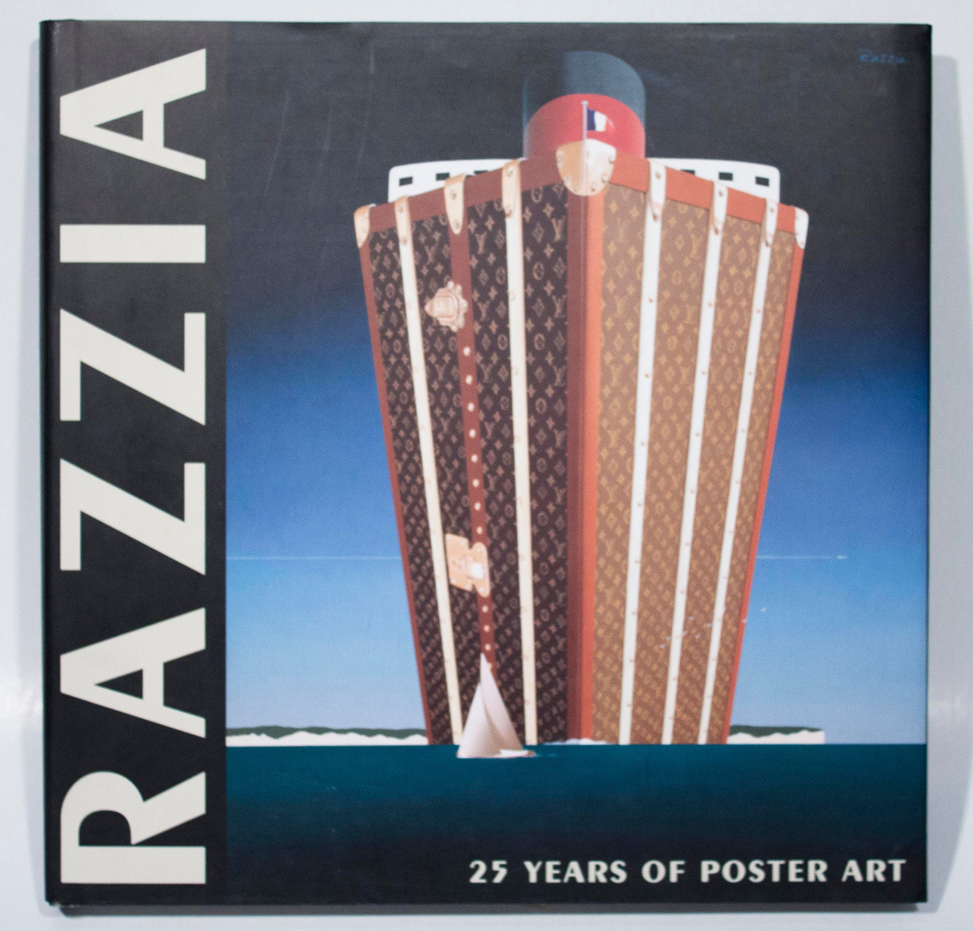 25 Years of Poster Art 11.5