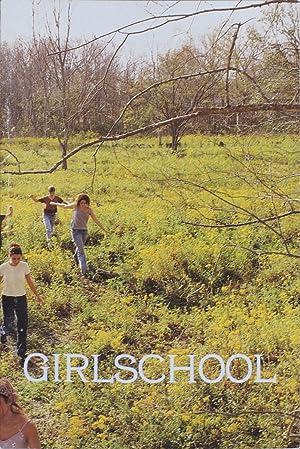 Girlschool-1999 Book: Unknown