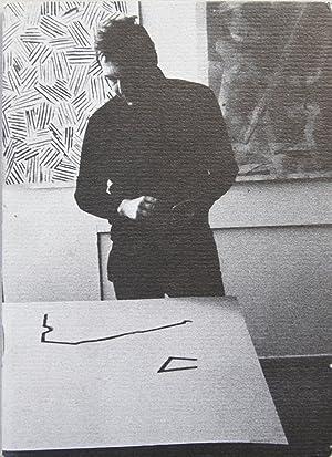 Jasper Johns Lithographs 1973-1975-1975 Book: Johns, Jasper