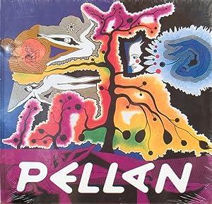 Alfred Pellan Lithographs-1986 Book: Pellan, Alfred