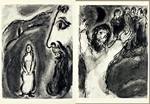 Marc Chagall Pages 91 & 92 Poster: Chagall, Marc