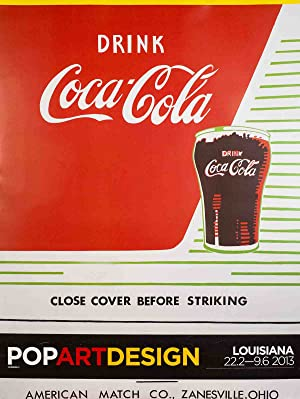 Andy Warhol-Close Cover Before Striking-2013 Poster