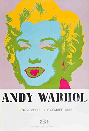 andy warhol christmas potpourri gift cards and tags