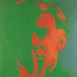 Andy Warhol-Self Portrait-2000 Poster: Warhol, Andy