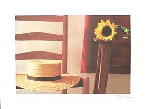 Harvey Edwards-Sweet Romance-Offset Lithograph-SIGNED: Edwards, Harvey