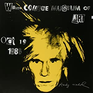 Andy Warhol-Self Portrait-1986 Poster