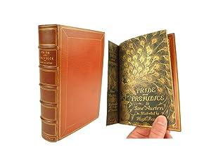 1894 Pride and Prejudice by Jane Austen,: Jane Austen