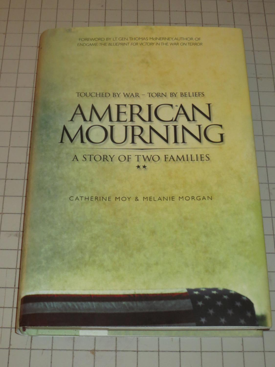 American mourning the intimate story of two families joined by american mourning the intimate story of two families joined by war torn by malvernweather Gallery