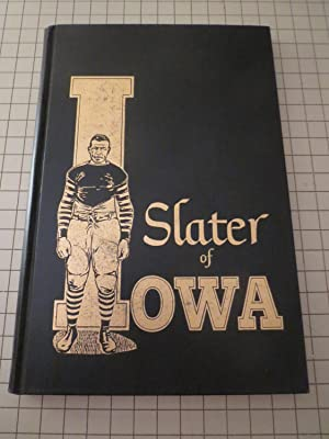 Slater of Iowa - University of Iowa: James A. Peterson