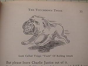 Leading A Bulldog's Life (University of Georgia Football) Signed Copy: Jack Troy