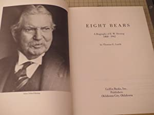 Eight Bears:A Biography of E.W.Deming 1860-1942 - Signed Limited Edition: Thomas G. Lamb