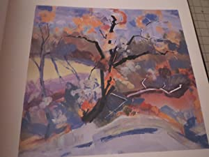 A Covenant of Seasons: Monotypes by Joellyn T. Duesberry, Poetry by Pattiann Rogers - Signed ...