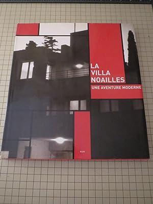 Villa de Noailles: Carrassan, François; Carassan,