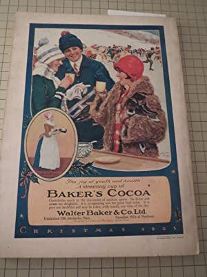 Good Housekeeping Magazine (1925) Bessie Willcox Smith - Franklin Booth - Rose O'Neill - Dean ...