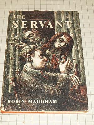 The Servant: Robin Maugham