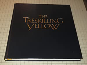 The Treskilling Yellow: The Most Valuable Thing: Lars Fimmerstad