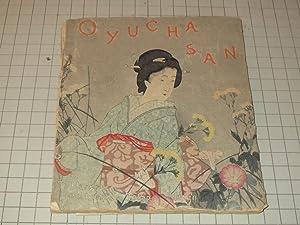 Oyucha San (Japanese Jingles Crepe Paper): Lieutenant F.M.Bostwick, U.S.Navy