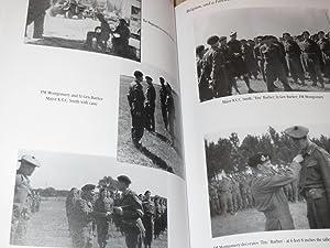 SCOTTISH LION ON PATROL: 15th Scottish Reconnaissance Regiment 1943-1946: Kemsley, W; Riesco, M R; ...