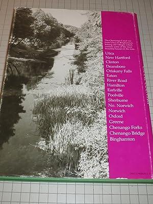 Canal Country: Utica to Binghamton: Emily Williams & Helen Cardamone