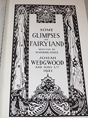 Some Glimpses of Fairyland Wedgwood Ware: M.Makeig-Jones