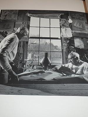 Maryland's Vanishing Lives - Edwin H.Remsberg Photographs: Sherwood, John