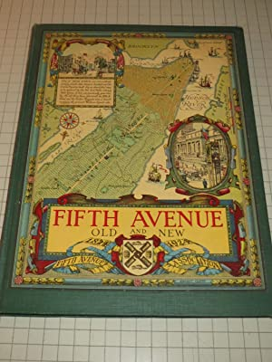 Fifth Avenue Old and New 1824-1924: In: Henry Collins Brown
