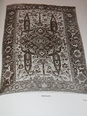 Oriental Rugs and Carpets (Second & Enlarged Edition)