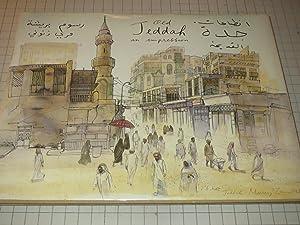 Old Jeddah: An Impression (Saudi Arabia): Murray Zanoni