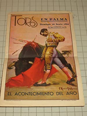Fiesta (W/ Bullfighting Ephemera): Ernest Hemingway