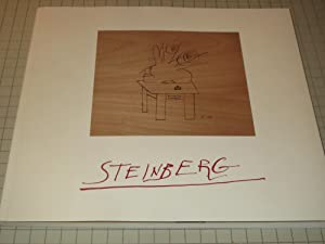 Steinberg: Drawing into Being: Bernice Rose