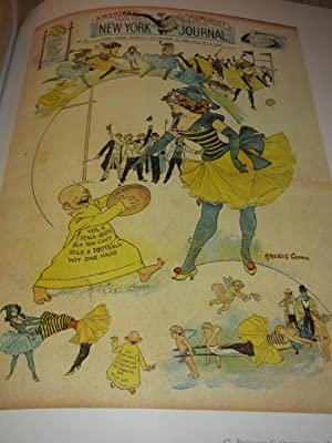 R.F. Outcault's the Yellow Kid: A Centennial Celebration of the Kid Who Started the Comics: ...