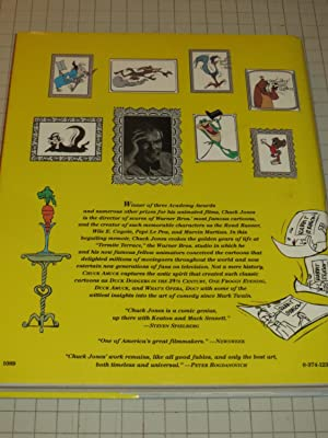 Chuck Amuck: The Life and Times of an Animated Cartoonist: Chuck Jones