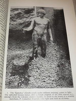 The Destruction and Resurrection of Pompeii and Herculaneum: Egon Caesar Conte Corti