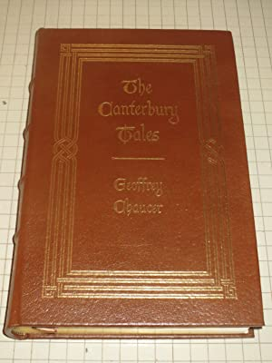 The Canterbury Tales (Done Into Modern Verse: Geoffrey Chaucer