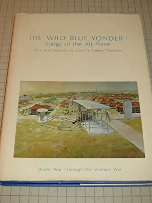 """Wild Blue Yonder: Songs of the Air: C.W. """"Bill"""" Getz,"""