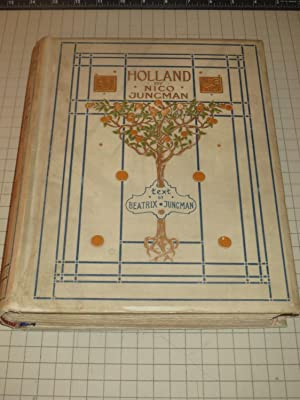 Holland: Limited Delux Signed Edition W/75 Color: Nico & Beatrix