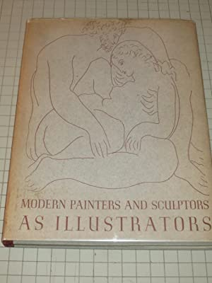 Modern Painters and Sculptors as Illustrators (Second: Monroe Wheeler