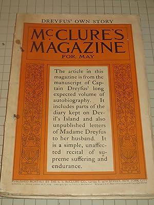 1901 McClure's Magazine - Alfred Dreyfus' Own: Alfred Dreyfus