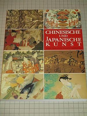 Chinesische und Japanische Kunst: Staatliche Museen zu: Wilhelm Haas