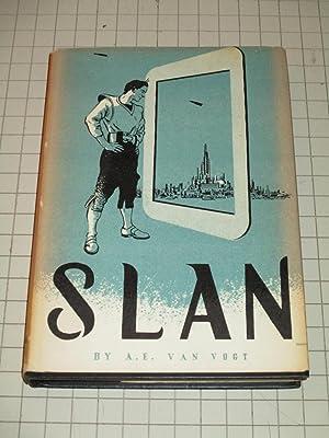 Slan: A. E. Van