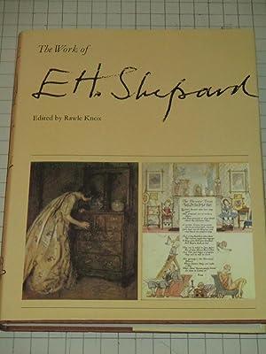 Work of E.H. Shepard: Rawle Knox
