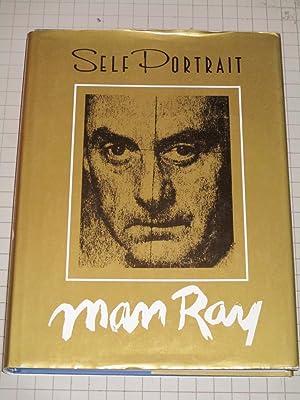 Self Portrait: Man Ray