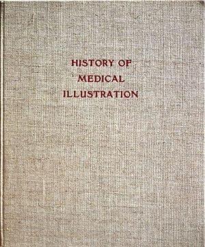 History of Medical Illustration from Antiquity to: HERRLINGER, Robert.