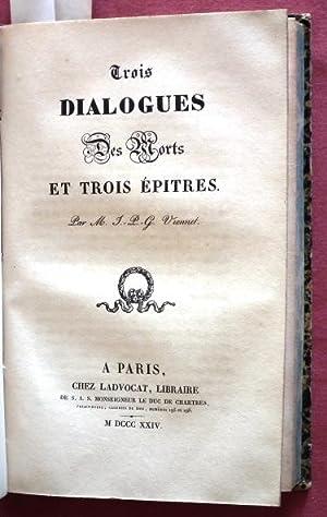 Sammelband containing : 1. La Corbiéréide, Poëme: BARTHÉLEMY, [Auguste-Marseille] et