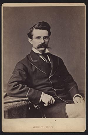 William Black, novelist