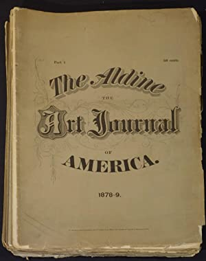 The Aldine, the Art Journal of America
