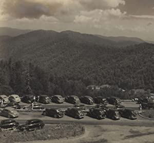 Smoky Mountains, 1940s
