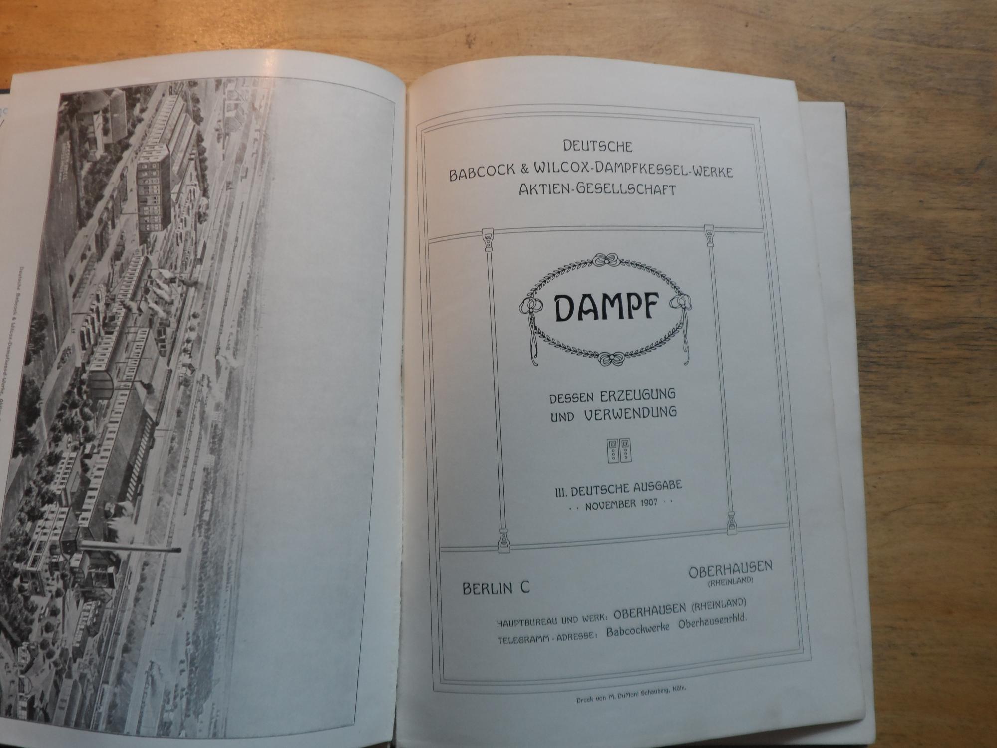 dampfkessel - ZVAB