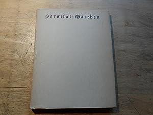 Parsifal-Märchen: Chamberlain,Houston Stewart
