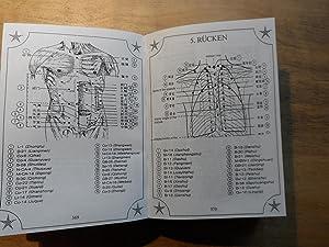 Acupuncture - Register der indikationen und Formulas: Weinfurth,Peter
